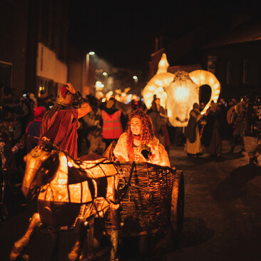 2019Winterdroving Procession Boudicca Credittompope 136